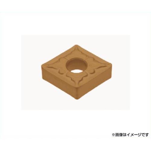 タンガロイ 旋削用M級ネガTACチップ COAT CNMG120404TS ×10個セット (T9115) [r20][s9-900]