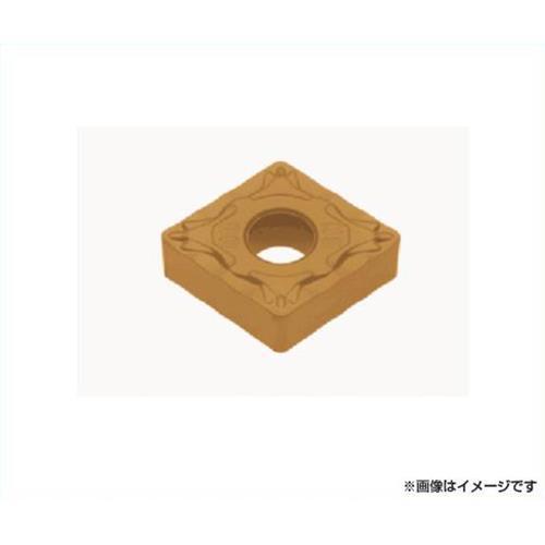 タンガロイ 旋削用M級ネガTACチップ COAT CNMG120408NS ×10個セット (T9125) [r20][s9-900]