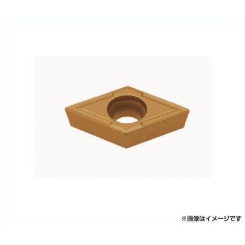 タンガロイ 旋削用M級ポジTACチップ DCMT11T30424 ×10個セット (T9125) [r20][s9-910]