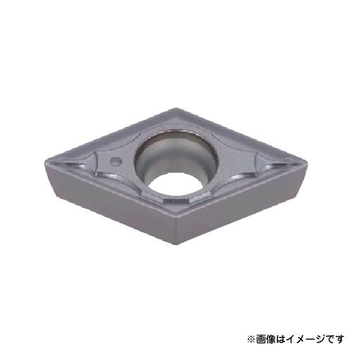 タンガロイ 旋削用M級ポジTACチップ DCMT11T308PS ×10個セット (AH905) [r20][s9-910]