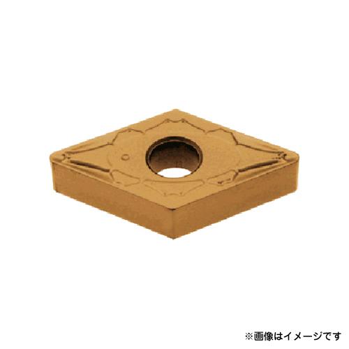 タンガロイ 旋削用M級ネガTACチップ COAT DNMG150408AS ×10個セット (T9135) [r20][s9-910]