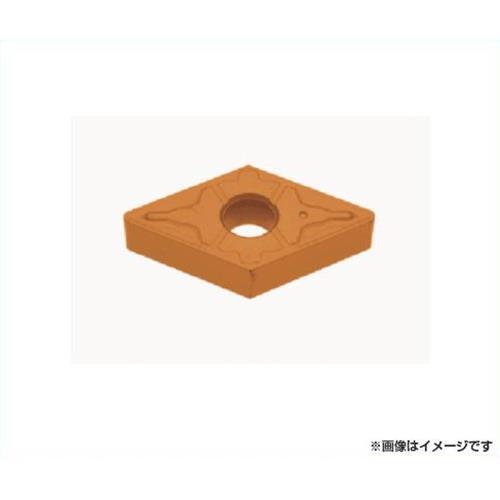 タンガロイ 旋削用M級ネガTACチップ COAT DNMG150408TH ×10個セット (T9135) [r20][s9-910]