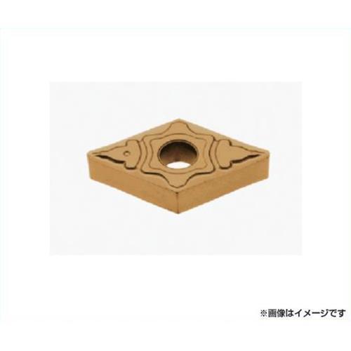 タンガロイ 旋削用M級ネガTACチップ COAT DNMG150408TS ×10個セット (T9105) [r20][s9-910]