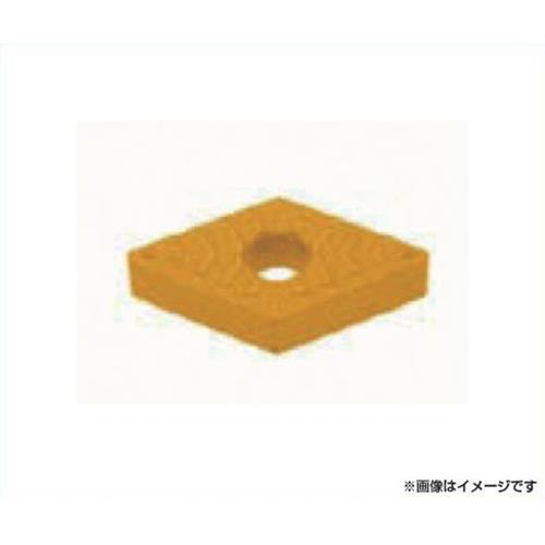 タンガロイ 旋削用M級ネガTACチップ COAT DNMG15041227 ×10個セット (T9125) [r20][s9-910]