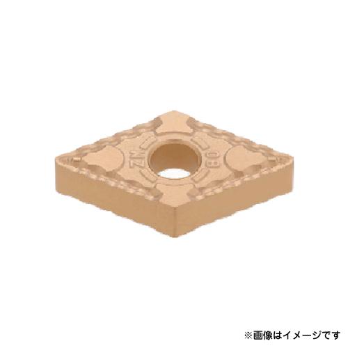 タンガロイ 旋削用M級ネガTACチップ COAT DNMG150412ZM ×10個セット (T9135) [r20][s9-830]