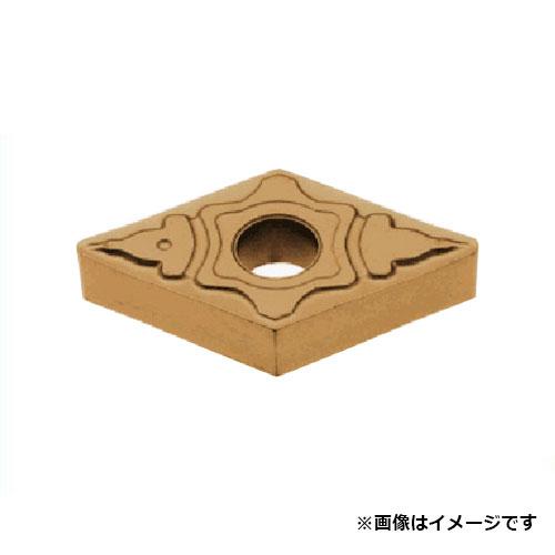 タンガロイ 旋削用M級ネガTACチップ COAT DNMG150608TS ×10個セット (T9125) [r20][s9-910]