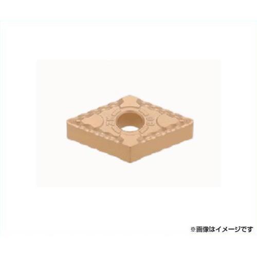 タンガロイ 旋削用M級ネガTACチップ COAT DNMG150608ZM ×10個セット (T9135) [r20][s9-910]