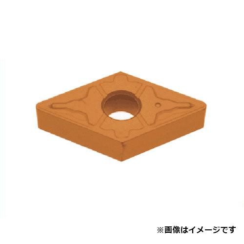 タンガロイ 旋削用M級ネガTACチップ COAT DNMG150612TH ×10個セット (T9135) [r20][s9-910]