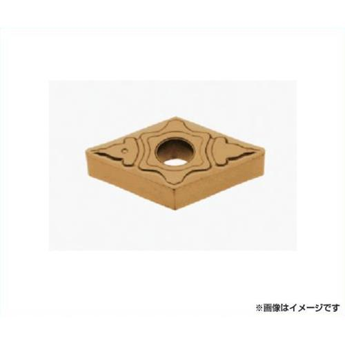 タンガロイ 旋削用M級ネガTACチップ COAT DNMG150612TS ×10個セット (T9125) [r20][s9-910]