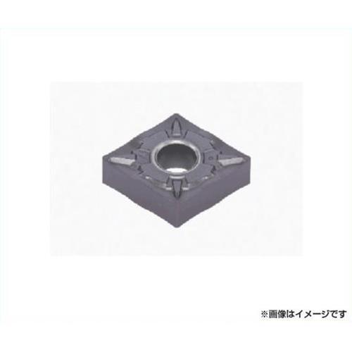 タンガロイ 旋削用M級ポジTACチップ COAT CNMG090308SF ×10個セット (T6130) [r20][s9-900]