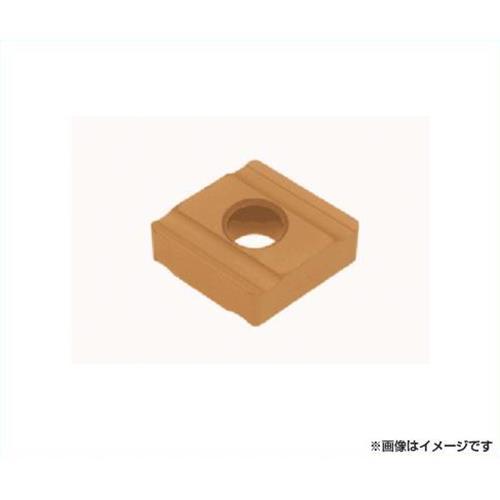 タンガロイ 旋削用M級ポジTACチップ COAT CNMG120408LS ×10個セット (T6130) [r20][s9-900]