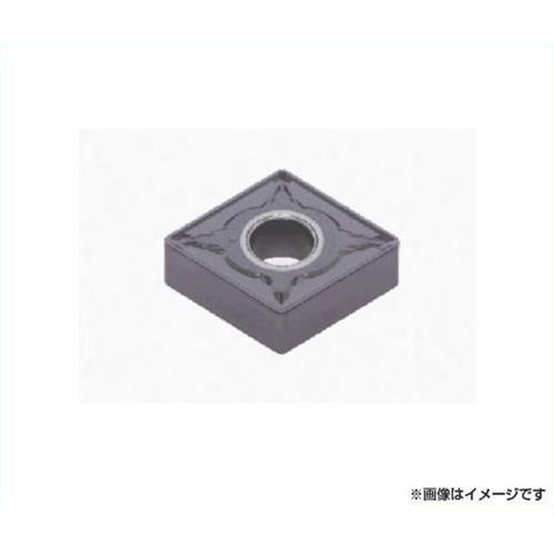 タンガロイ 旋削用M級ポジTACチップ COAT CNMG160612SH ×10個セット (T6130) [r20][s9-910]