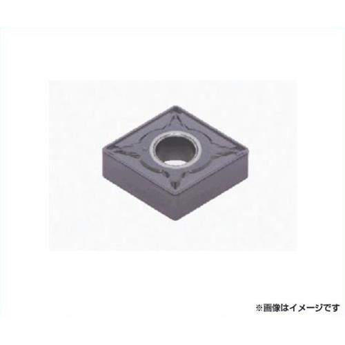 タンガロイ 旋削用M級ポジTACチップ COAT CNMG160616SH ×10個セット (T6130) [r20][s9-910]