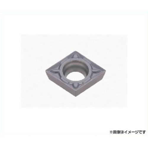 タンガロイ 旋削用M級ポジTACチップ COAT CPMT060208PM ×10個セット (T6130) [r20][s9-820]