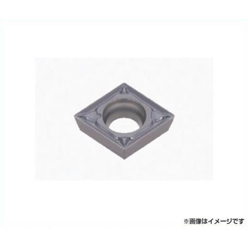 タンガロイ 旋削用M級ポジTACチップ COAT CPMT080208PS ×10個セット (T6130) [r20][s9-820]