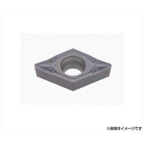 タンガロイ 旋削用M級ポジTACチップ COAT DCMT11T312PSS ×10個セット (T6120) [r20][s9-910]