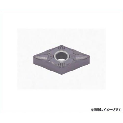 タンガロイ 旋削用M級ポジTACチップ COAT DNMG150408SF ×10個セット (T6120) [r20][s9-910]