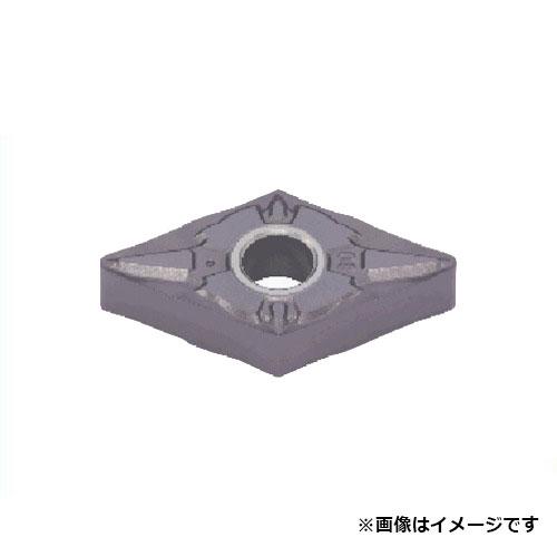 タンガロイ 旋削用M級ポジTACチップ COAT DNMG150408SF ×10個セット (T6130) [r20][s9-910]