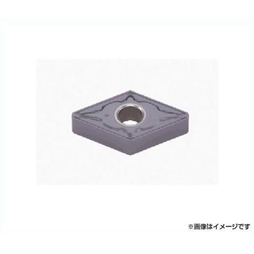 タンガロイ 旋削用M級ポジTACチップ COAT DNMG150408SH ×10個セット (T6130) [r20][s9-910]