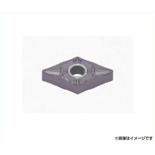 タンガロイ 旋削用M級ポジTACチップ COAT DNMG150604SF ×10個セット (T6130) [r20][s9-910]