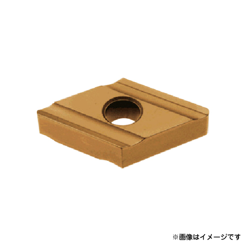 タンガロイ 旋削用M級ポジTACチップ COAT DNMG150608RS ×10個セット (T6130) [r20][s9-910]