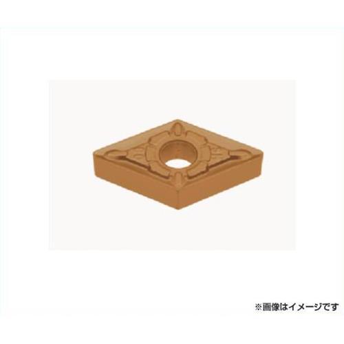 タンガロイ 旋削用M級ポジTACチップ COAT DNMG150608SM ×10個セット (T6120) [r20][s9-910]