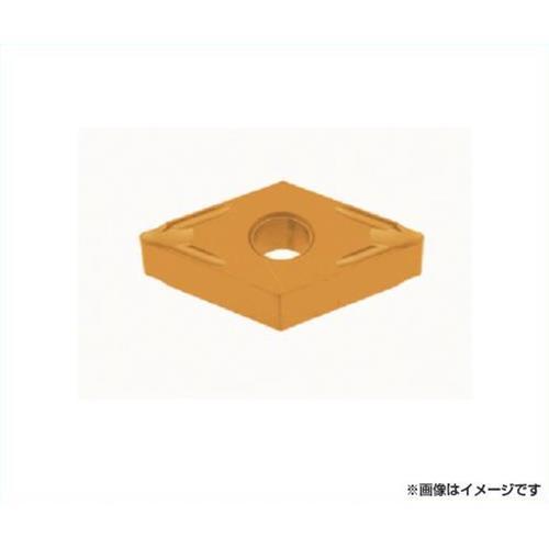 タンガロイ 旋削用M級ポジTACチップ COAT DNMG150608SS ×10個セット (T6120) [r20][s9-910]
