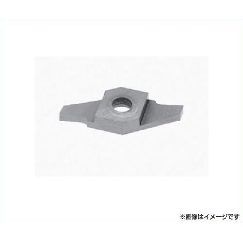 タンガロイ 旋削用溝入れTACチップ COAT JVGR100F ×10個セット (J740) [r20][s9-910]