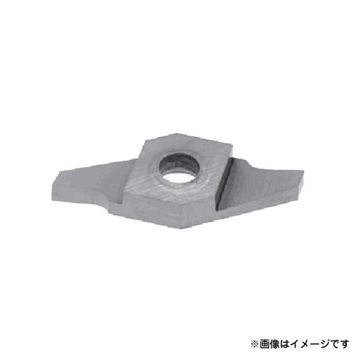 タンガロイ 旋削用溝入れTACチップ 超硬 JVGR100F ×10個セット (TH10) [r20][s9-830]