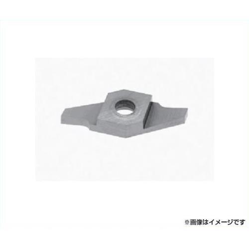 タンガロイ 旋削用溝入れTACチップ 超硬 JVGR125F ×10個セット (TH10) [r20][s9-910]