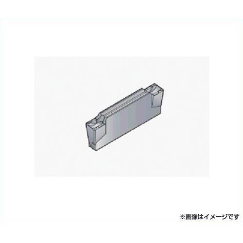 タンガロイ 旋削用溝入れTACチップ COAT WGE20L ×10個セット (GH730) [r20][s9-910]