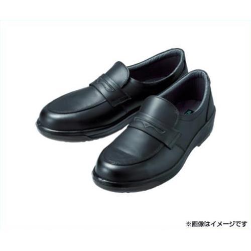 ミドリ安全 安全靴 紳士靴タイプ WK300L 25.5CM WK300L25.5 [r20][s9-910]