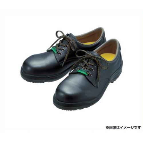 ミドリ安全 小指保護先芯入り 静電安全靴 PCF210S 25.5CM PCF210S25.5 [r20][s9-910]