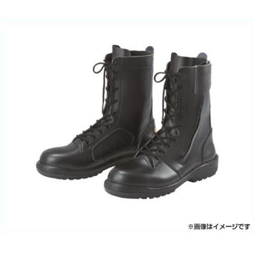 ミドリ安全 踏抜き防止板入り ゴム2層底安全靴 RT731FSSP-4 26.0 RT731FSSP426.0 [r20][s9-910]