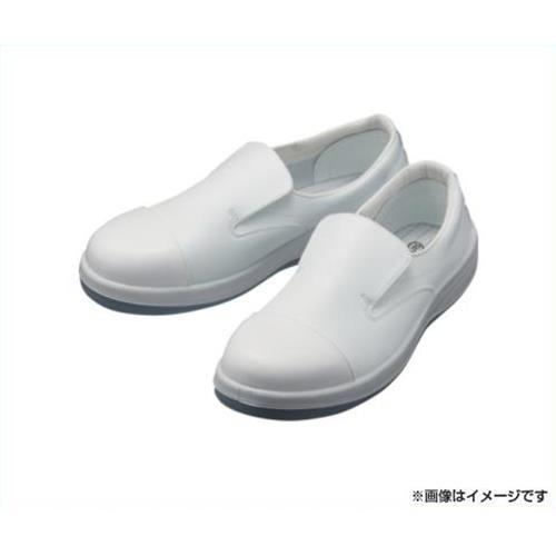 ミドリ安全 トウガード付 先芯入りクリーン静電靴 24.0CM SCR1200FCAP24.0 [r20][s9-910]