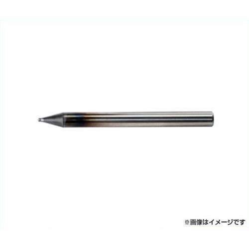 ユニオンツール 超硬エンドミル UDCB20090063