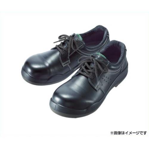 ミドリ安全 重作業対応 小指保護樹脂先芯入り安全靴P5210 13020055 P521024.5