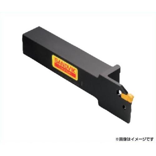 サンドビック T-Max Q-カット 突切り・溝入れ用シャンクバイト L151.21252530 [r20][s9-910]