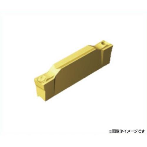 サンドビック コロカット1-2チップ COAT N123E201980002GF ×10個セット (1125) [r20][s9-910]