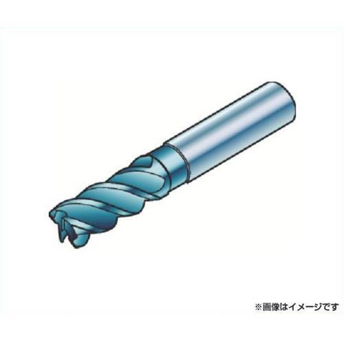 サンドビック コロミルプルーラ 超硬ソリッドエンドミル 1620 R216.2416050IAK36P (1620) [r20][s9-910]