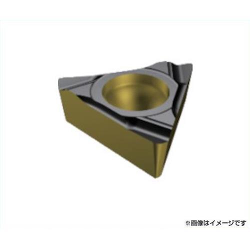サンドビック コロターン107 旋削用ポジ・チップ 525 TCGX110204L ×10個セット (525) [r20][s9-910]
