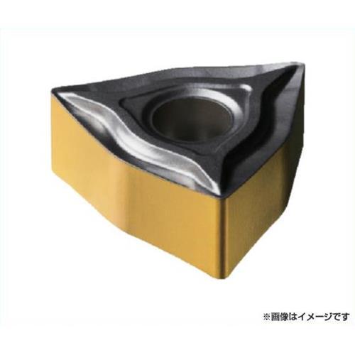 サンドビック T-Max P 旋削用ネガ・チップ 1125 WNMG080408MF1 ×10個セット (1125) [r20][s9-910]