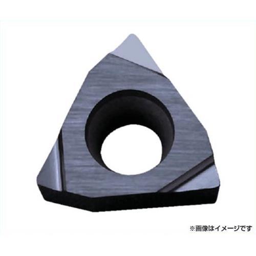 京セラ 旋削用チップ PV7010 ダイヤ WBGT080202LF ×10個セット (PV7010) [r20][s9-910]