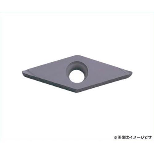 京セラ 旋削用チップ PV7025 COAT VBGT110301RF ×10個セット (PV7025) [r20][s9-910]