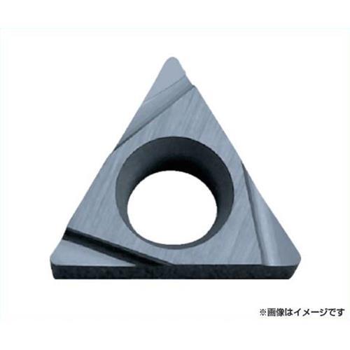 京セラ 旋削用チップ TN6010 COAT TBGT060102R ×10個セット (TN6010) [r20][s9-910]