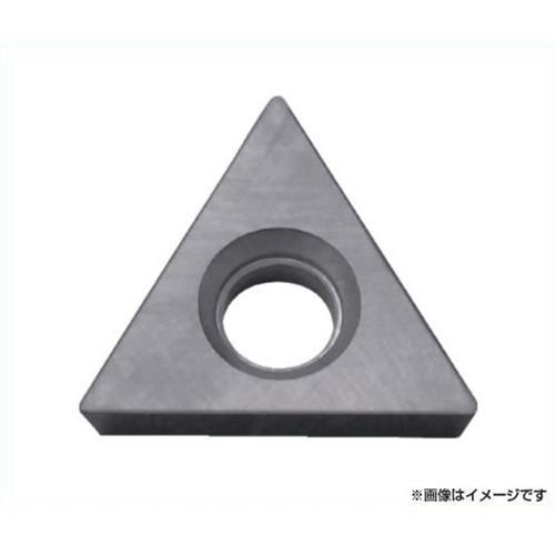 京セラ 旋削用チップ TN6010 COAT TPGB160308 ×10個セット (TN6010) [r20][s9-910]