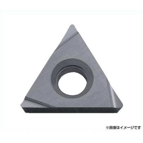 京セラ 旋削用チップ TN6010 COAT TPGH160304R ×10個セット (TN6010) [r20][s9-910]