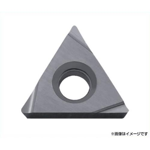 京セラ 旋削用チップ TN6010 COAT TPGH160308L ×10個セット (TN6010) [r20][s9-910]