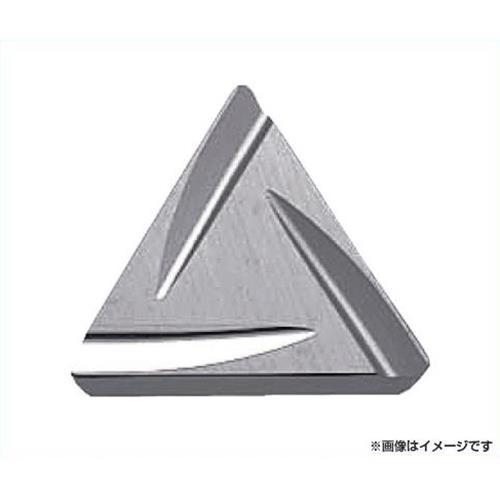 京セラ 旋削用チップ TN6010 COAT TPGR110304RB ×10個セット (TN6010) [r20][s9-910]