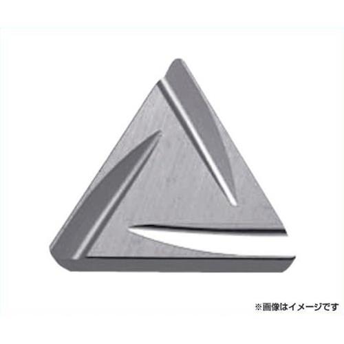 京セラ 旋削用チップ TN6010 COAT TPGR160308LB ×10個セット (TN6010) [r20][s9-910]